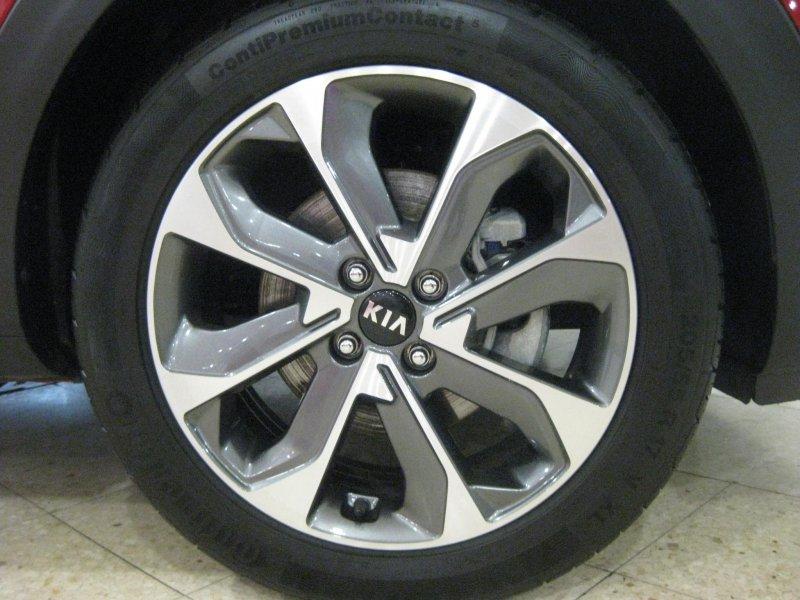 Kia Stonic 1.6 CRDi VGT 81kW (110CV) Eco-Dynam DRIVE