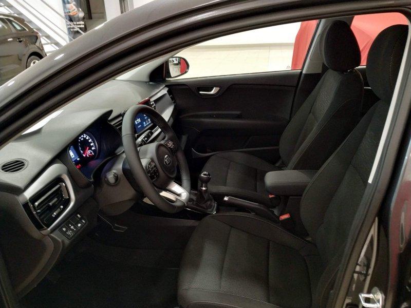 Kia Rio 1.2 CVVT 84CV Drive Drive