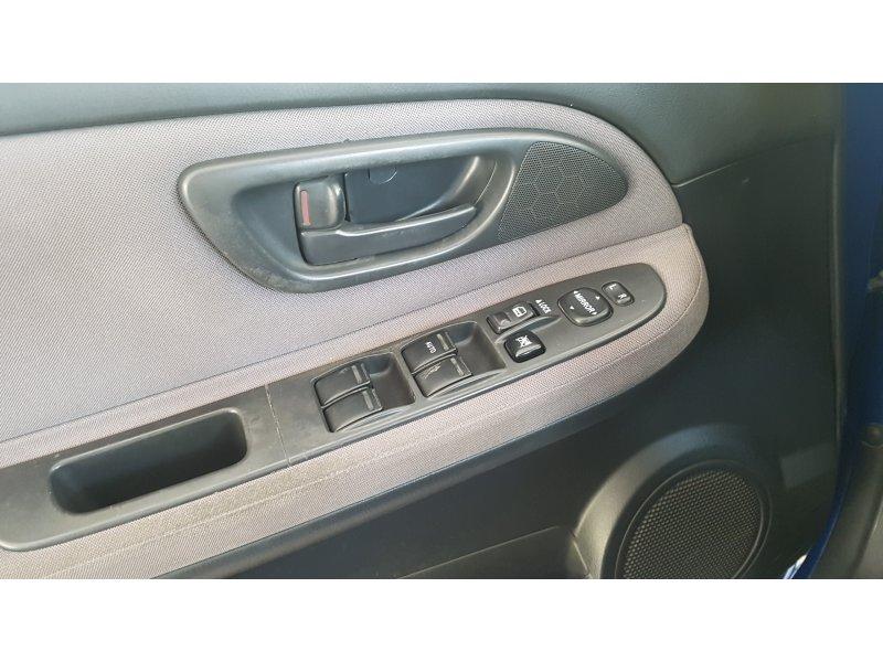 Subaru Impreza 2.0 GX