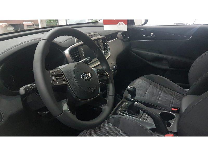 Kia Sorento 2.2 CRDi 147kW (200CV) 4x2 Drive