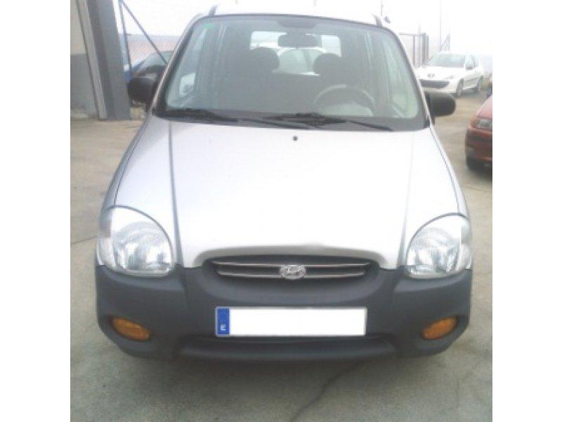 Hyundai Atos 1.0 54CV GLS