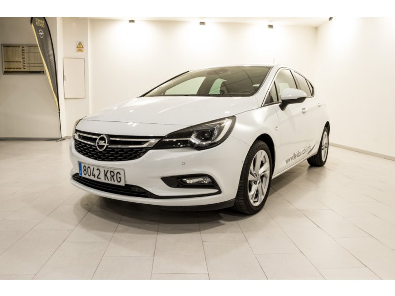 Opel Astra Dynamic 1.0 Turbo 105cv S/S Dynamic