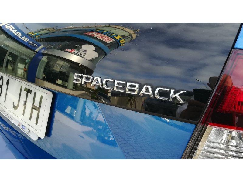 Skoda Spaceback 1.4 TDI CR 66KW (90cv) Ambition