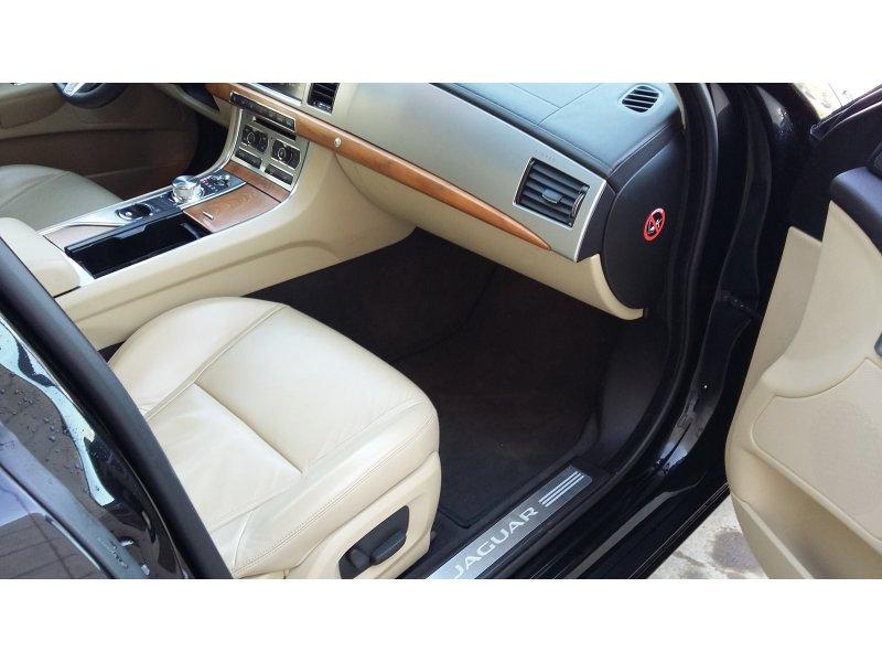 Jaguar XF 2.2 Diésel Luxury