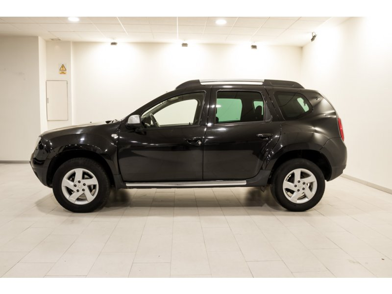 Dacia Duster dCi 85cv Ambiance