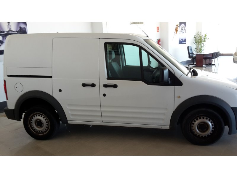 Ford Connect Kombi 1.8 TDCi 75cv 210 S -