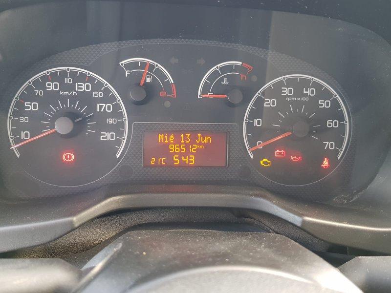 Citroen Nemo Combi HDi 75cv SX Plus