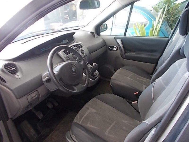 Renault Scénic 1.5DCI100 CONFORT DYNAMIQUE