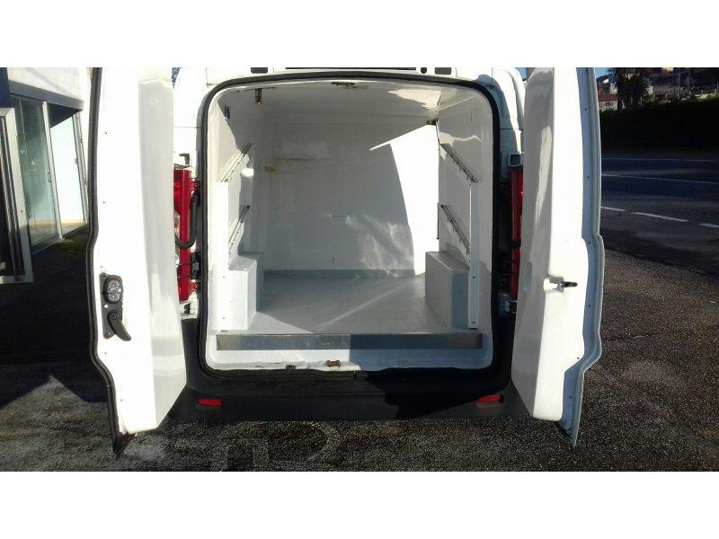 Peugeot Expert 229 L2H1 2.0 HDi 125 -
