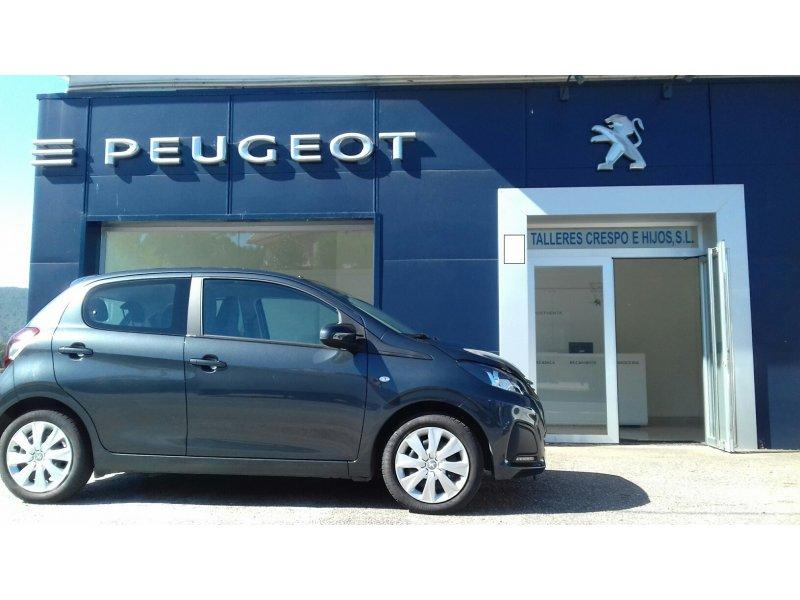 Peugeot 108 1.0 PureTech 72 Active