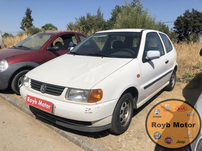 Volkswagen Polo DIESEL CONFORT PLUS