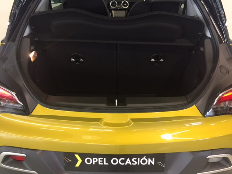 Opel ADAM 1.4 XER 100CV ROCKS