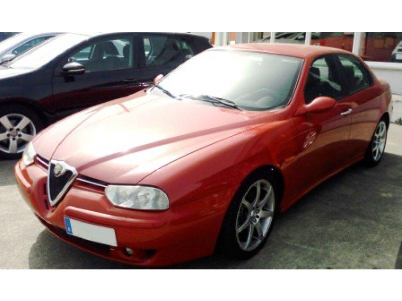 Alfa Romeo 156 1.9 JTD B BASE