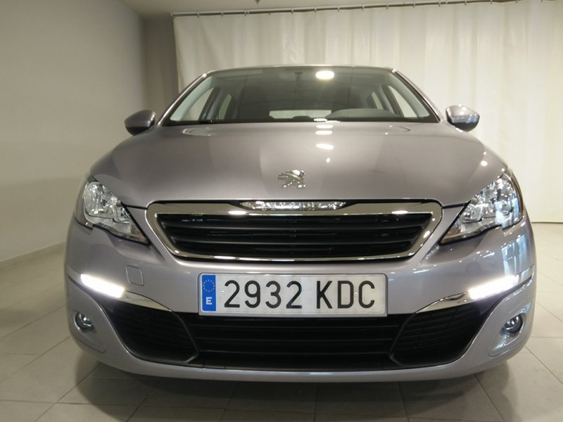 Peugeot 308 SW 1.6 BlueHDi 88KW (120CV Business Line