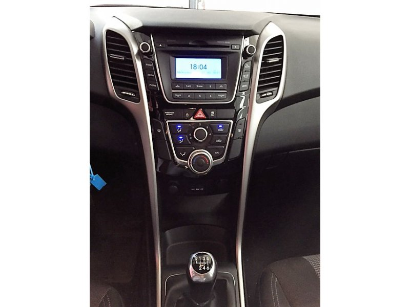 Hyundai I30 1.4 CRDi Essence