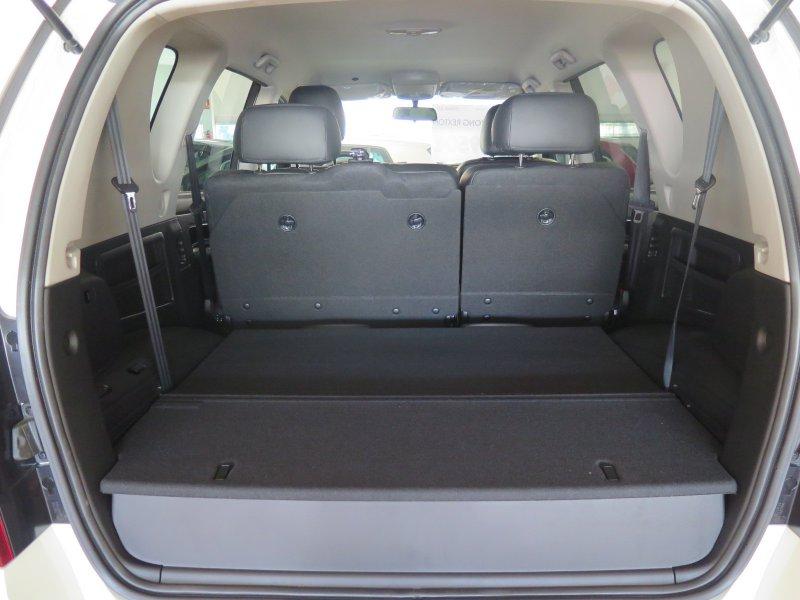 SsangYong Rexton D22T 178cv 4x2 PREMIUM Premium