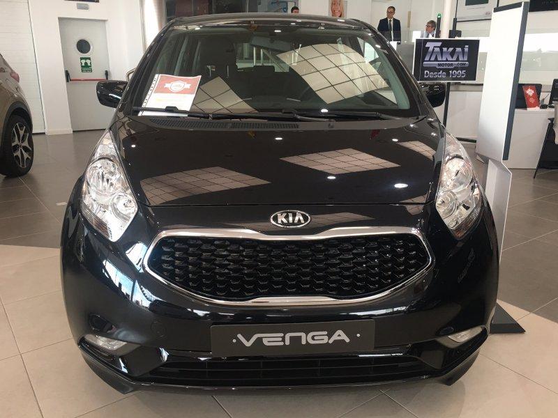 Kia Venga 1.4 CVVT 90cv Drive