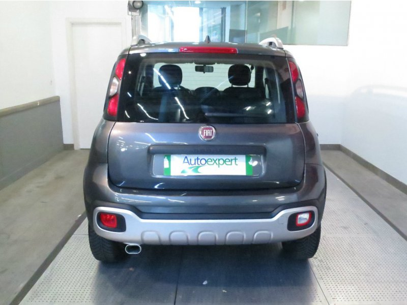 Fiat Panda 1.3 70kW (95CV) Diésel E6 City Cross