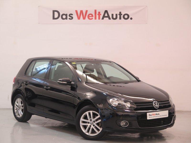 Volkswagen Golf 1.6 TDI 105cv DPF Sport