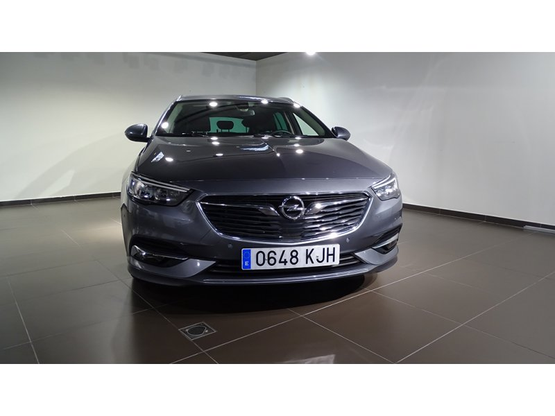 Opel Insignia ST 1.6 CDTi 100kW ecoTEC D Excellence