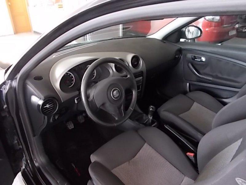 SEAT Ibiza 1.8T 150CV FR