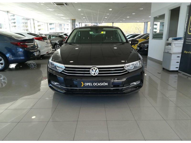 Volkswagen Passat 2.0 TDI 110kW(150CV) BMT DSG Advance