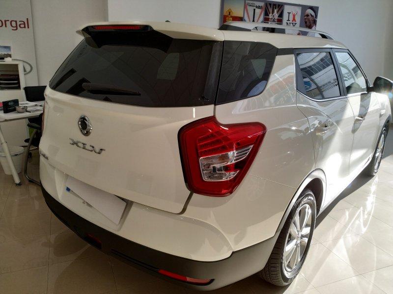SsangYong XLV G16 Premium Premium