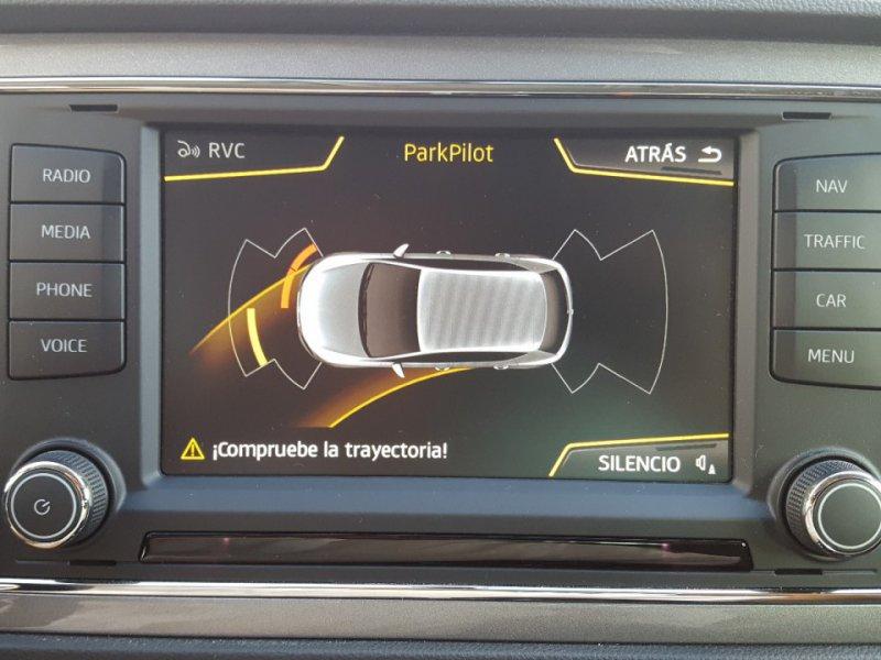 SEAT Nuevo León 2.0 TDI 150cv St&Sp FR