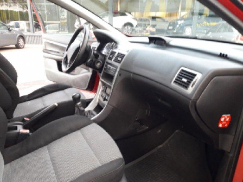Peugeot 307 SW 1.6 HDi Port Aventura