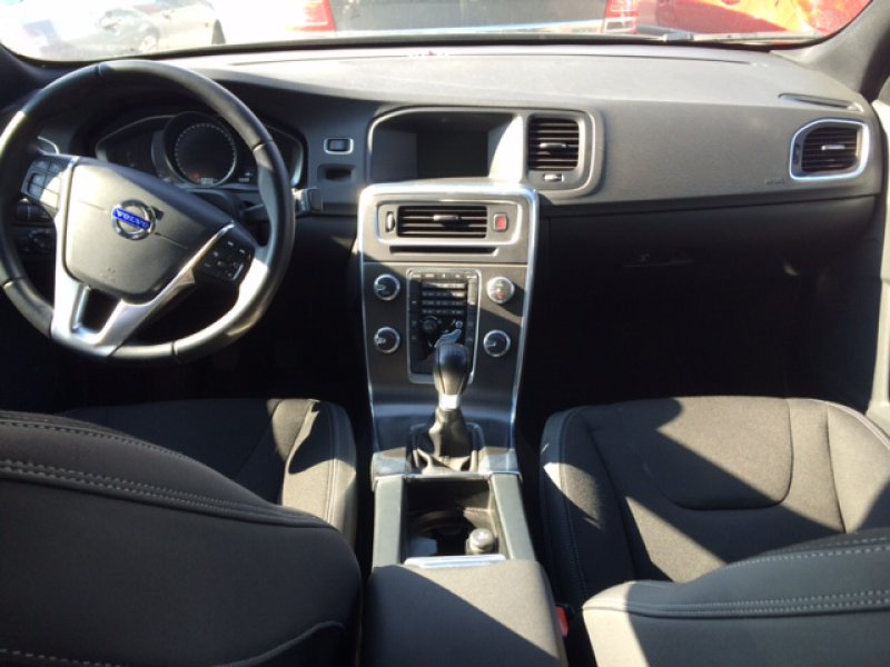Volvo S60 1.6 D2 Momentum