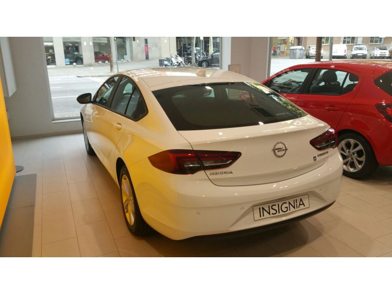 Opel Insignia 1.6 CDTi 81kW S&S ecoTEC D Selective