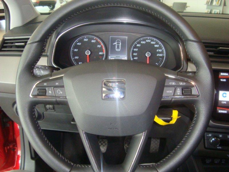 SEAT Ibiza 1.0 EcoTSI 70kW (95CV) Style