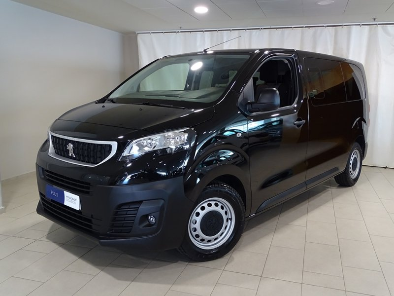 Peugeot Expert Combi 1.6 BlueHDi 115 S&S Standard -