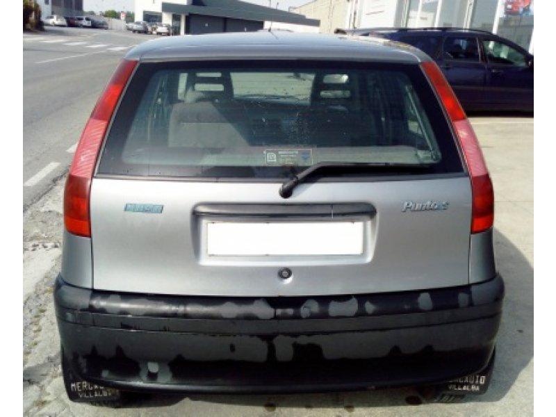 Fiat Punto 1.7 TD 71CV