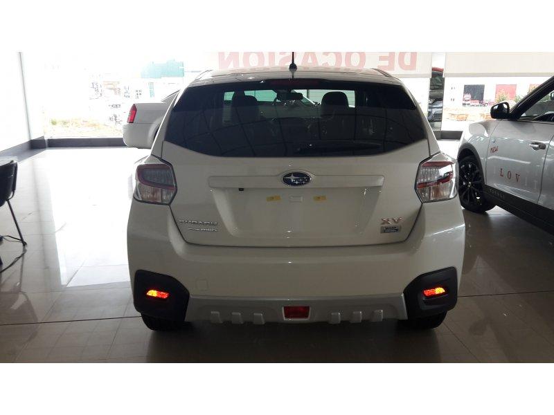 Subaru XV 2.0 Diesel EXECUTIVE PLUS