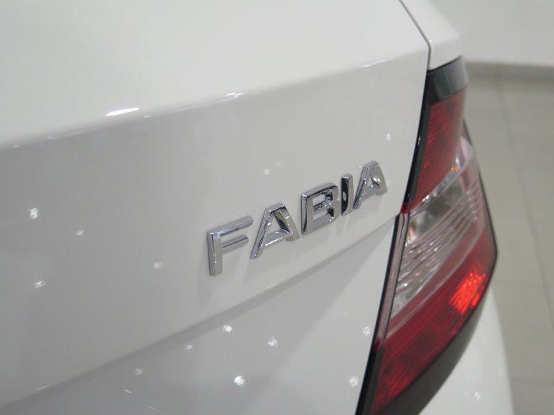 Skoda Fabia 1.0 TSI 70KW (95cv) Like