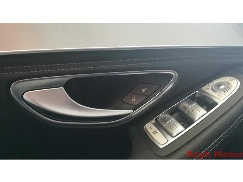 Mercedes-Benz Clase C C 220 BlueTEC Sportive