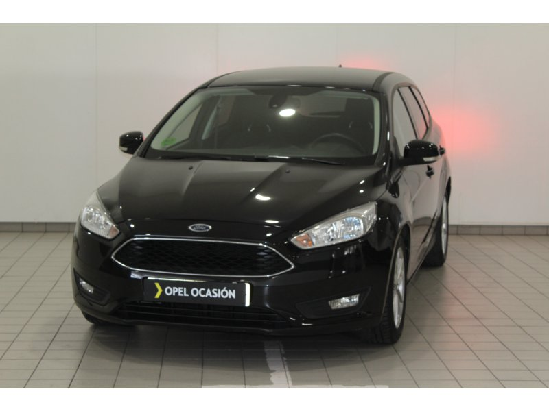Ford Focus 1.0 Ecoboost 125cv ST-Line B&R ST-Line Black&Red