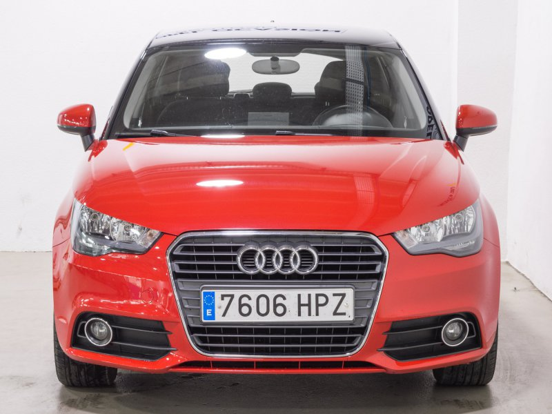 Audi A1 Sportback 1.2 TFSI 86cv Attraction