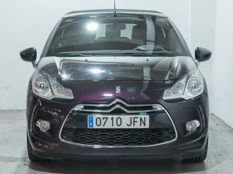 DS DS 3 1.6 e-HDi 90 ETG6 Style
