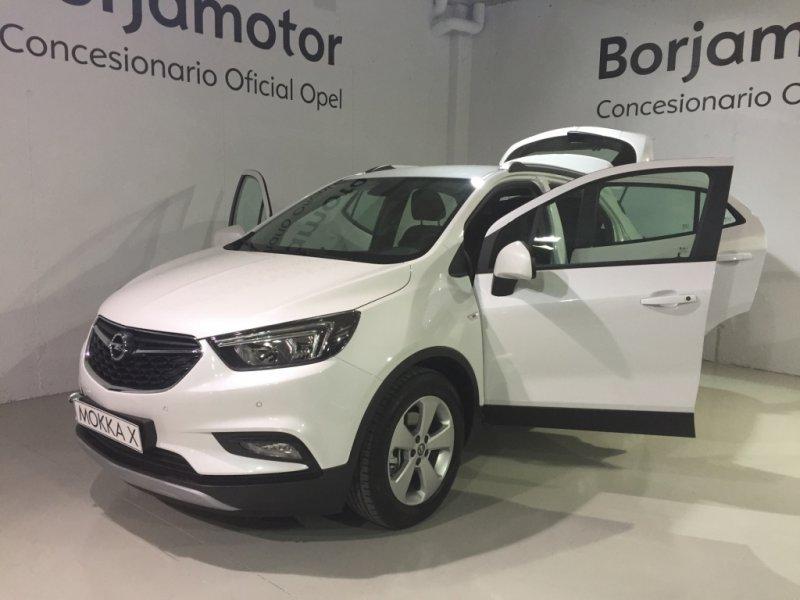 Opel Mokka X 1.4 T 4X2 S&S Selective
