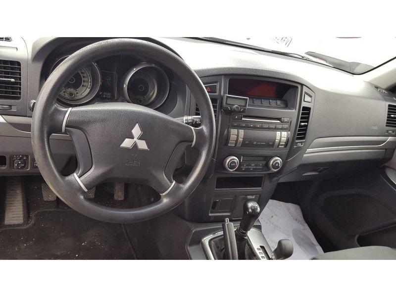 Mitsubishi Montero 3.8 V6 MIVEC Kaiteki