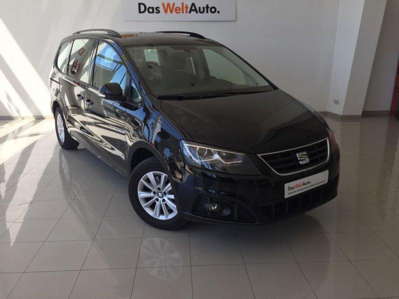SEAT Alhambra 2.0 TDI 110kW (150CV) DSG St&Sp Style
