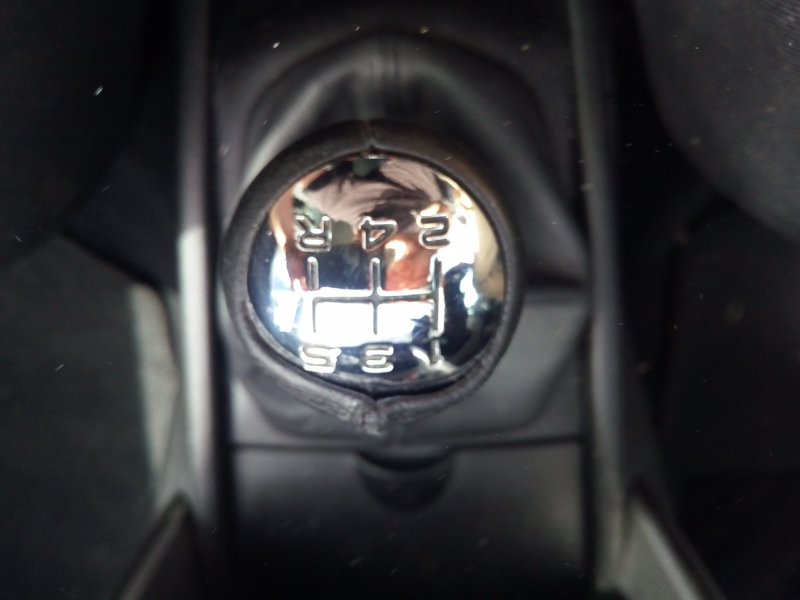 Peugeot 207 1.6 HDI XS