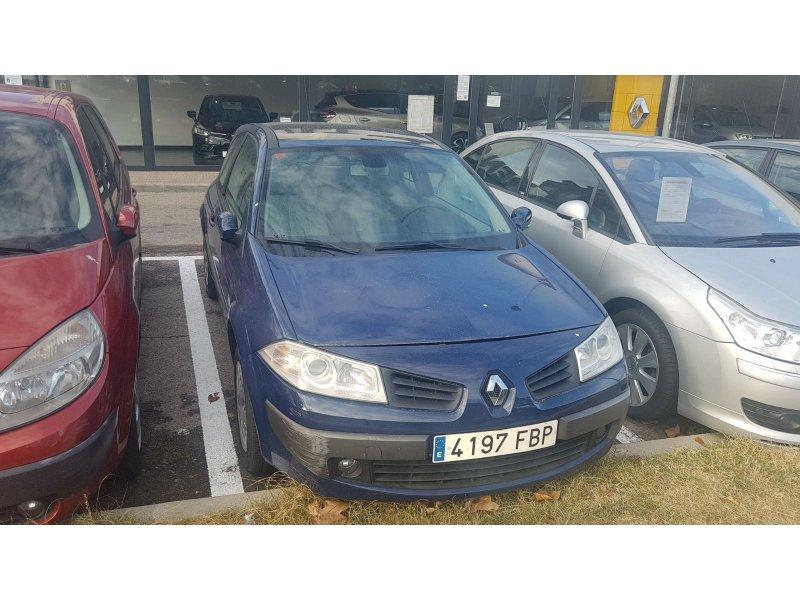 Renault Mégane 1.4 16V CONFORT EXPRESSION
