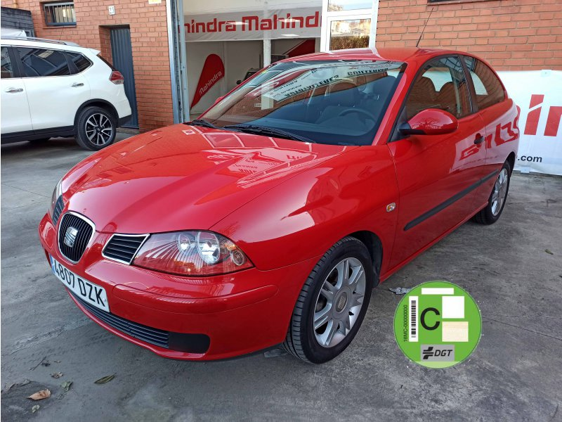 SEAT Ibiza 1.4i 16v 75 CV SPORT RIDER