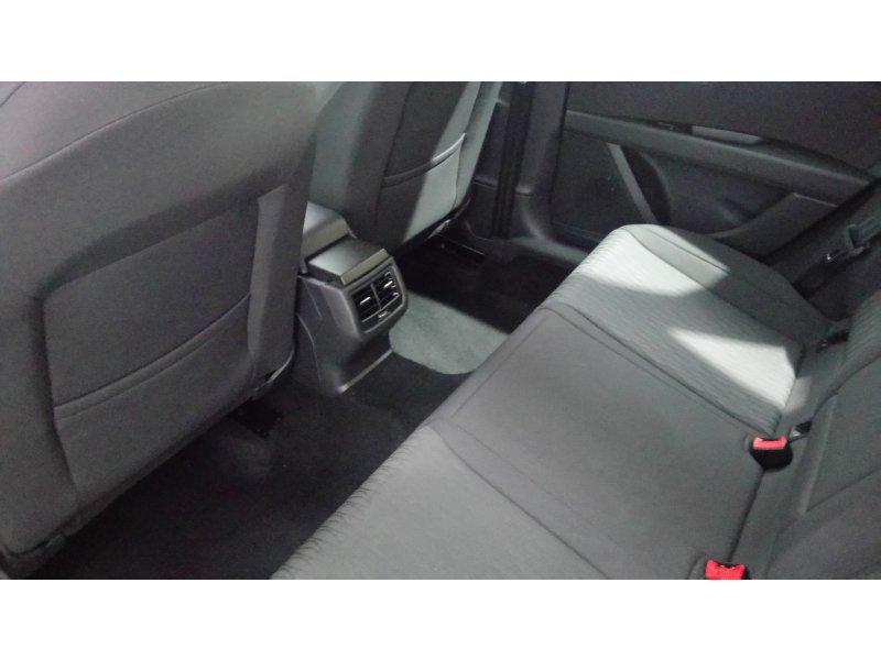 SEAT León ST 1.6 TDI 105cv