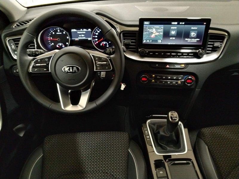Kia XCeed 1.6 CRDi 115CV Tech Tech