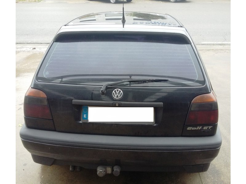 Volkswagen Golf 1.9 TDI 90CV