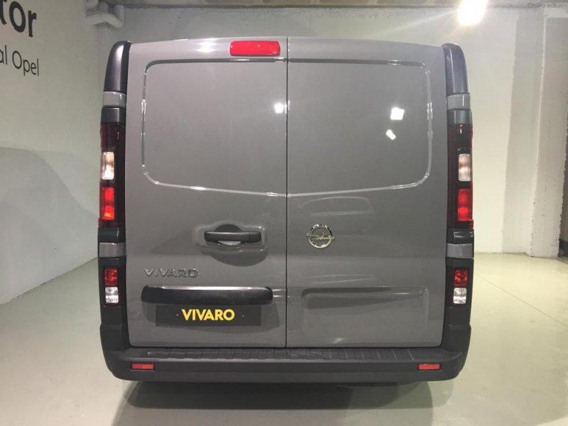 Opel Vivaro 1.6 CDTI S/S 125 CV L1 H1 2.9t Selective